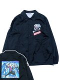 [MANIC DEE] ULTIMATE BREAKS&BEATS COACH JACKET
