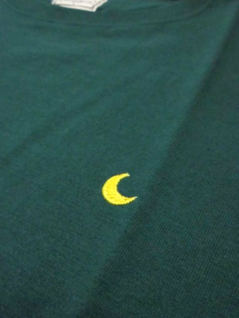 "[NATURAL BICYCLE] Cotton T ""Mount & Moon""1"