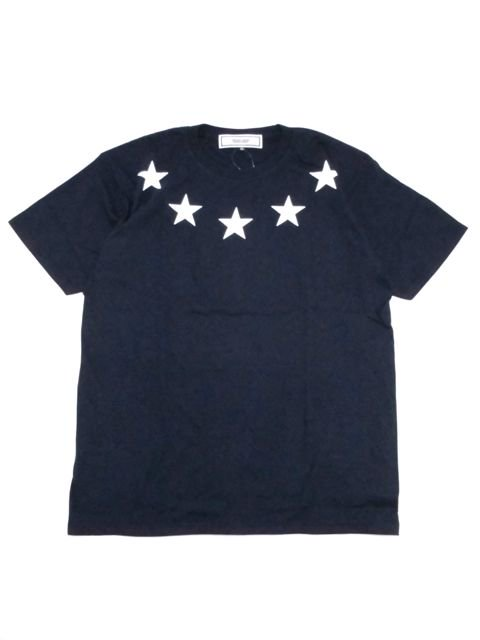 [PROJECT SR'ES] FIVE STAR TEE