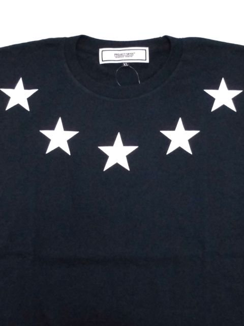 [PROJECT SR'ES] FIVE STAR TEE1