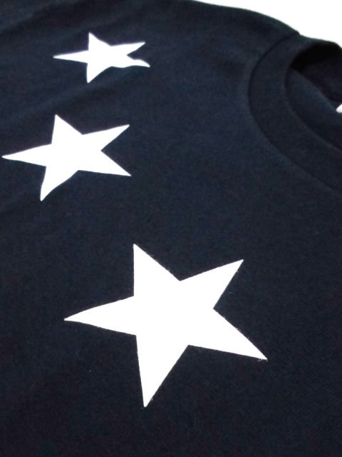 [PROJECT SR'ES] FIVE STAR TEE3