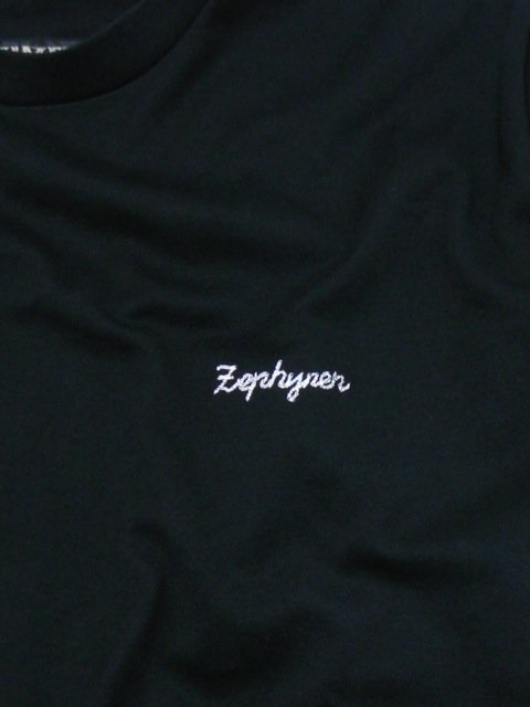 [ZEPHYREN] SWITCHING LONG S/S TEE1