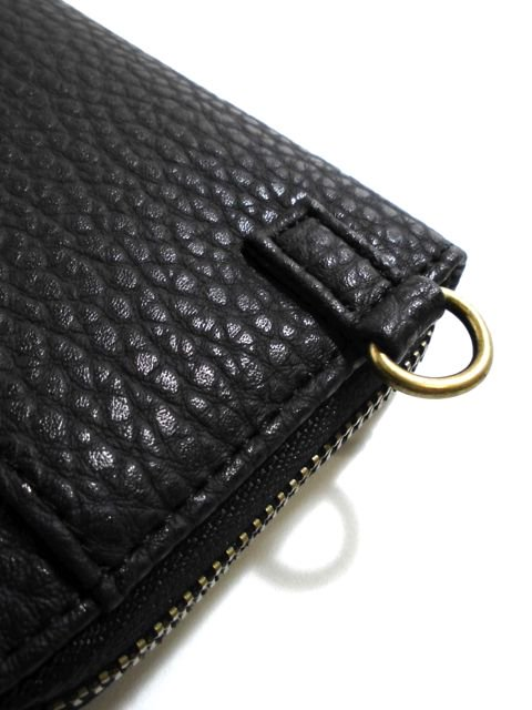 [DOUBLE STEAL] ZIP Long Wallet2