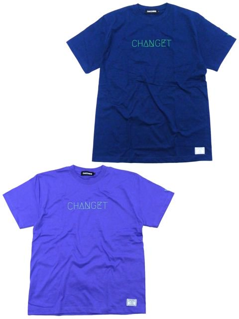 [CHICCHORD] CHANGET TEE