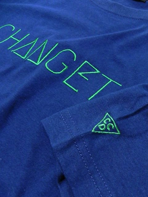 [CHICCHORD] CHANGET TEE2