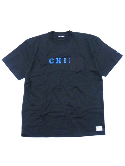 [CHICCHORD] CHILL TEE(SU)