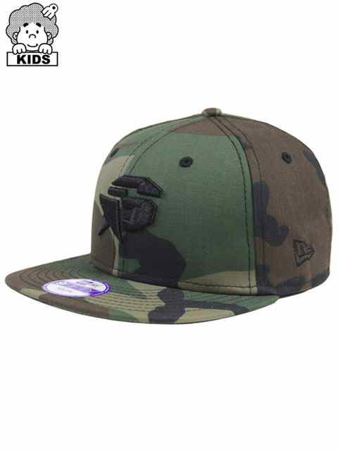 [SANTASTIC! KIDS] NEW ERA 9FIFTY