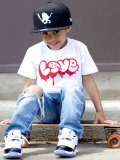 [SANTASTIC! KIDS] LOVE Tee