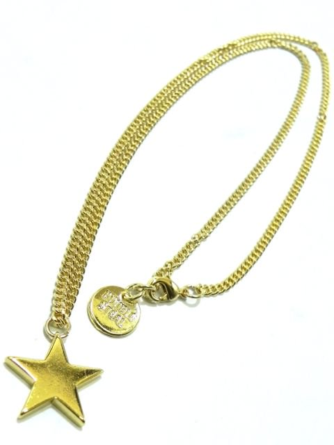 [DOUBLE STEAL] STAR NECKLACE2