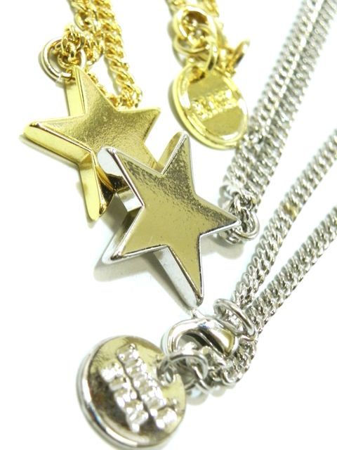 [DOUBLE STEAL] STAR NECKLACE3