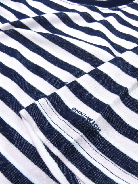 [COLUMBIA] YONGE STREET SHORT SLEEVE CREW(NV)2