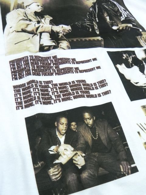 [MANIC DEE] MAKE PEACE PHOTO TEE2