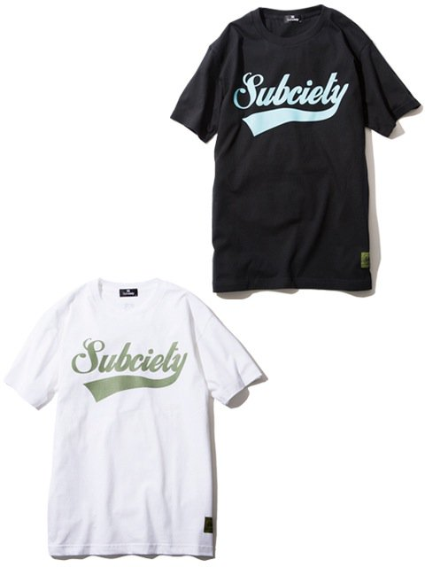 [SUBCIETY] GLORIOUS S/S