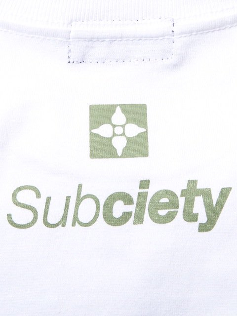 [SUBCIETY] GLORIOUS S/S3