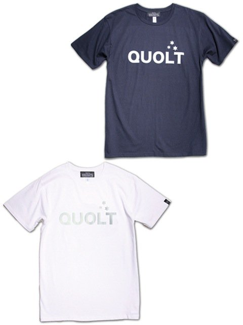 [quolt] REFLECT TEE1