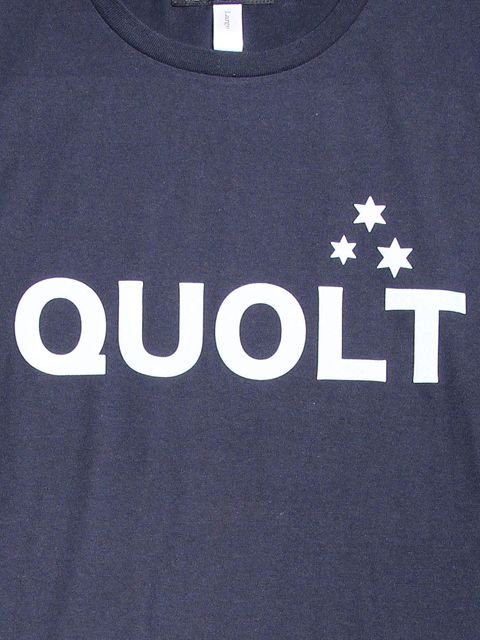 [quolt] REFLECT TEE3
