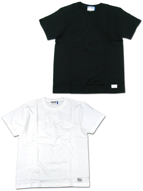[DOUBLE STEAL] DS CREW TEE