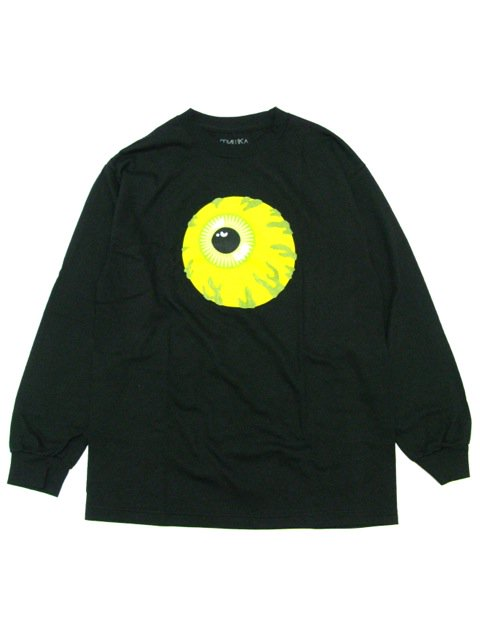 [MISHKA] KEEP WATCH LONG SLEEVE TEE
