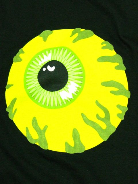 [MISHKA] KEEP WATCH LONG SLEEVE TEE1