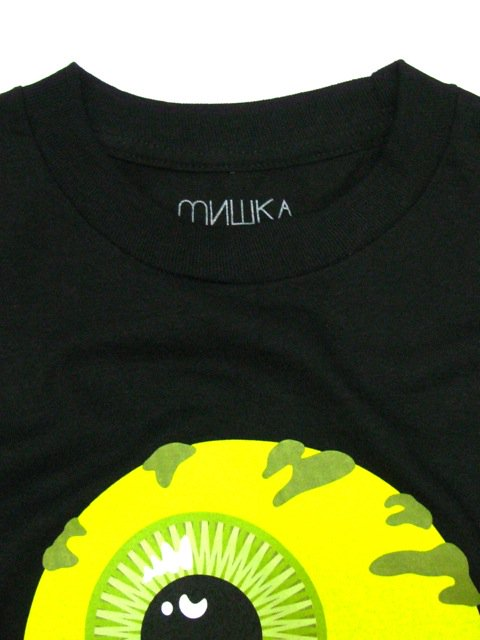 [MISHKA] KEEP WATCH LONG SLEEVE TEE2