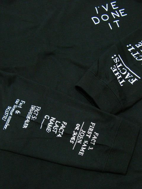 [SUBCIETY] THE FACTS: L/S2