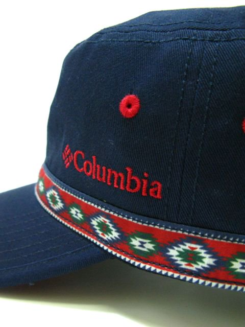 [COLUMBIA] MILLER ROCK CAP1