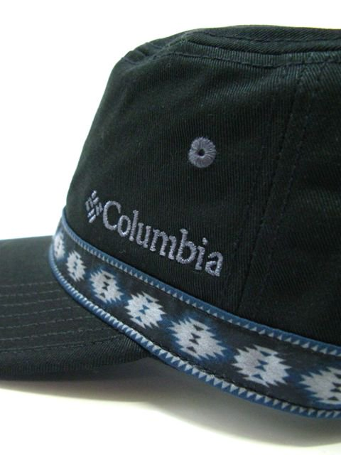 [COLUMBIA] MILLER ROCK CAP2