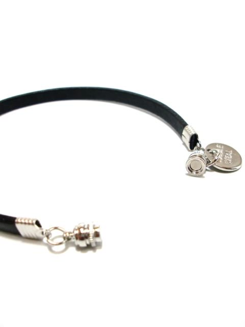 [DOUBLE STEAL] LEATHER BRACELET3