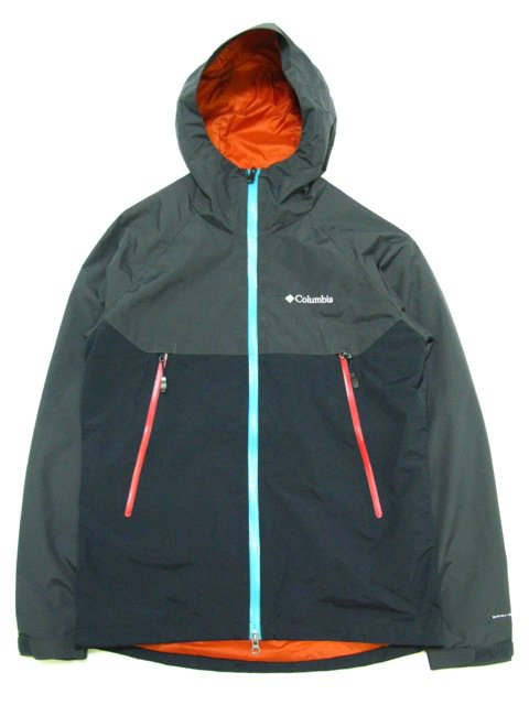 [COLUMBIA] DECRUZ SUMMIT II JACKET