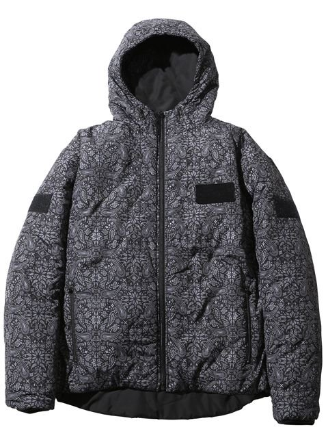 [SUBCIETY] HOODED JACKET1