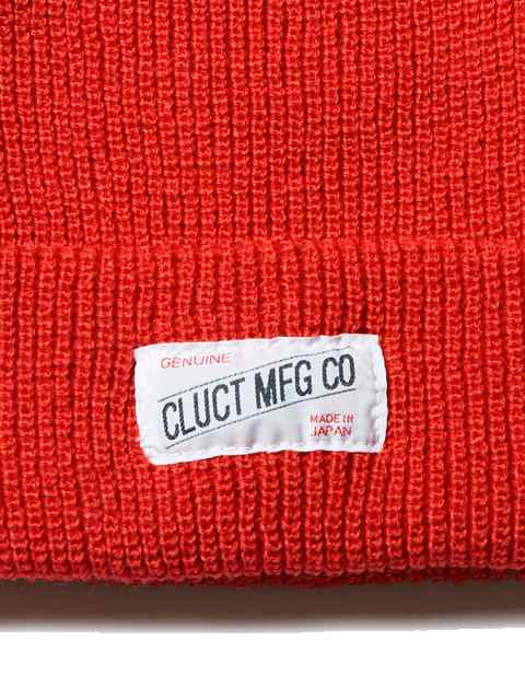 [CLUCT] CLASSIC BEANIE2