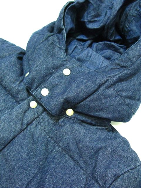 [PROJECT SR'ES] MASSIVE DENIM JKT2