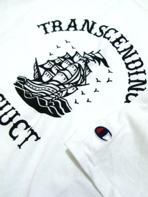 [CLUCT] CHAMPION S/S TEE SHIP2
