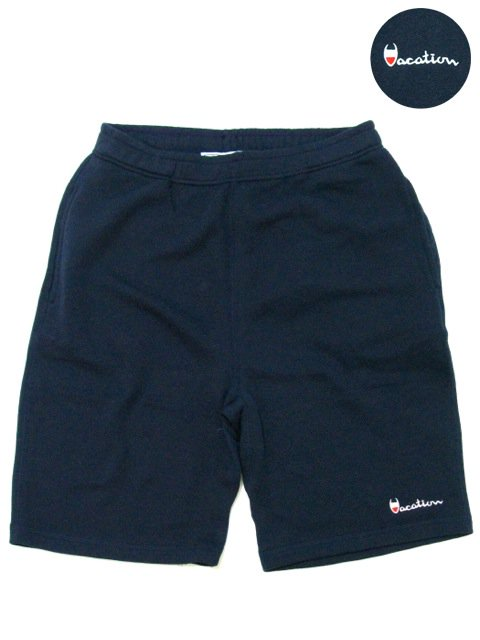 [PROJECT SR'ES ] VA SWEAT HALF PANT(NV)