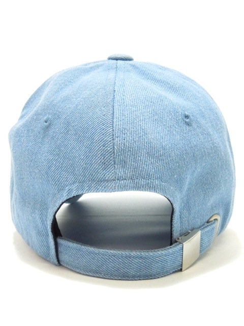 [THRASHER] MAG LOGO LOW CAP(Lt.IN)2