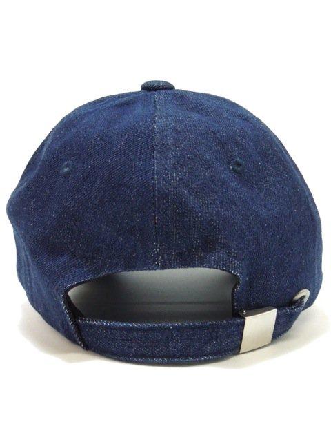 [THRASHER] MAG LOGO LOW CAP(Dk.IN)2