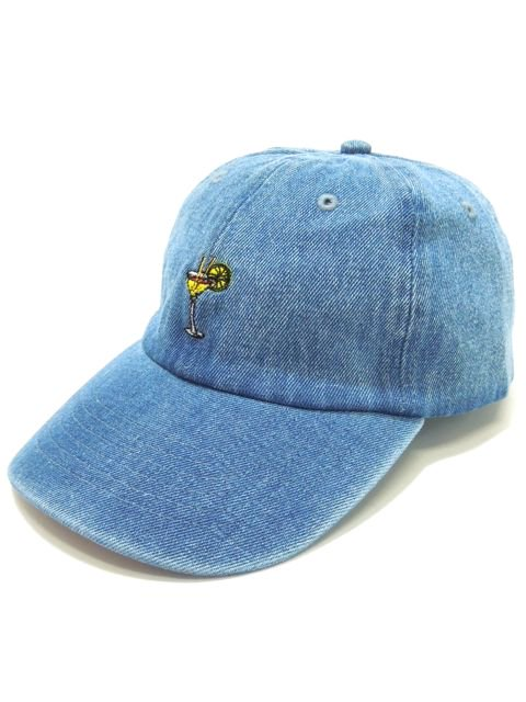 [PROJECT SR'ES] COCLTAIL COTTON CAP