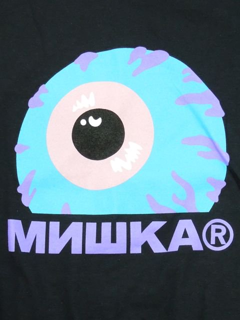 [MISHKA] KEEP WATCH TEE1