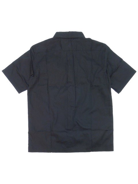[SUBCIETY] POCKET PALM SHIRT S/S-Conductor-3