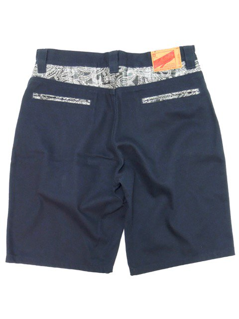 [SUBCIETY] WORK SHORTS-WORKER-PAISLEY3