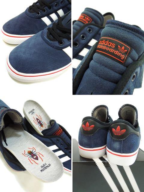 [adidas skateboarding] ADI EASE PREMIERE(NV)3