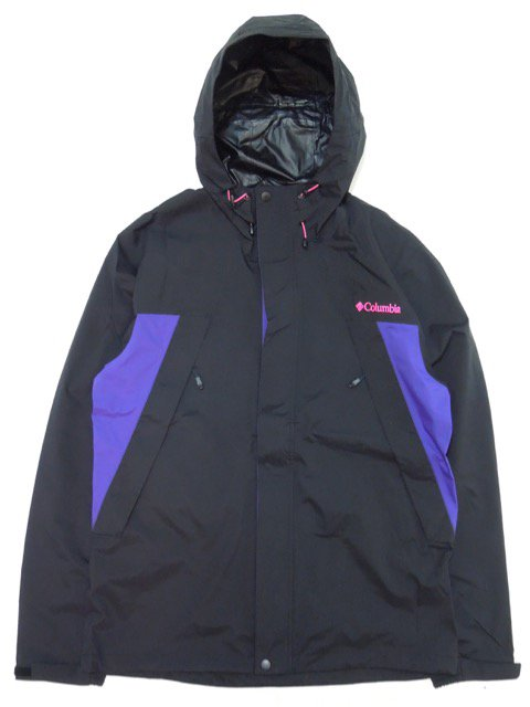 [COLUMBIA] THE SLOPE JACKET