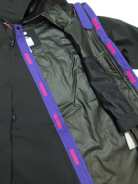 [COLUMBIA] THE SLOPE JACKET2
