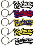 [ZEPHYREN] KEY HOLDER -BEYOND-