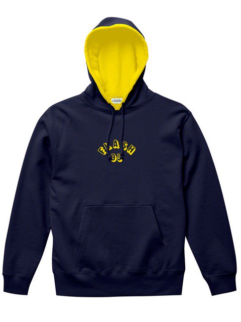[FLASH POINT] FLASH 95 EMB P/O HOODY(NV)