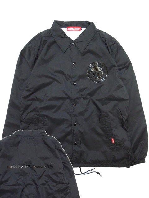 [DOUBLE STEAL] DOU 2 Balls COACH JACKET