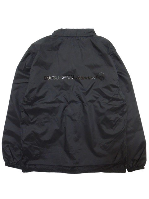 [DOUBLE STEAL] DOU 2 Balls COACH JACKET3