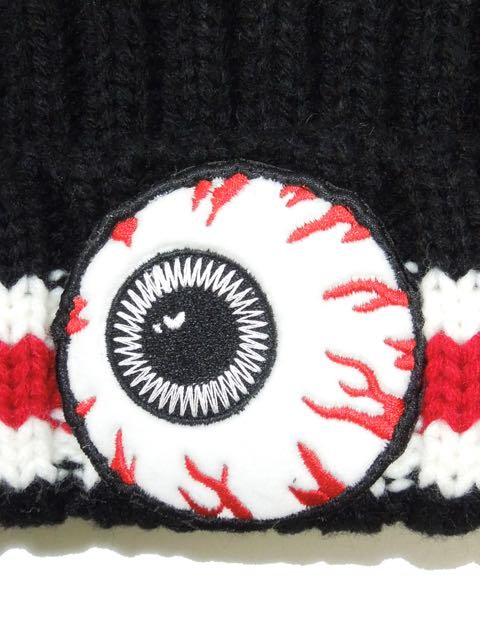 [MISHKA] KEEP WATCH LINE BEANIE1