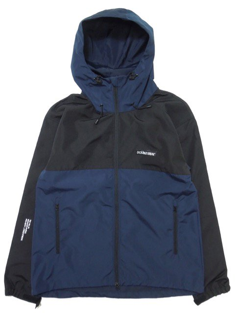 [DOUBLE STEAL] SWITCHING SHELL PARKA