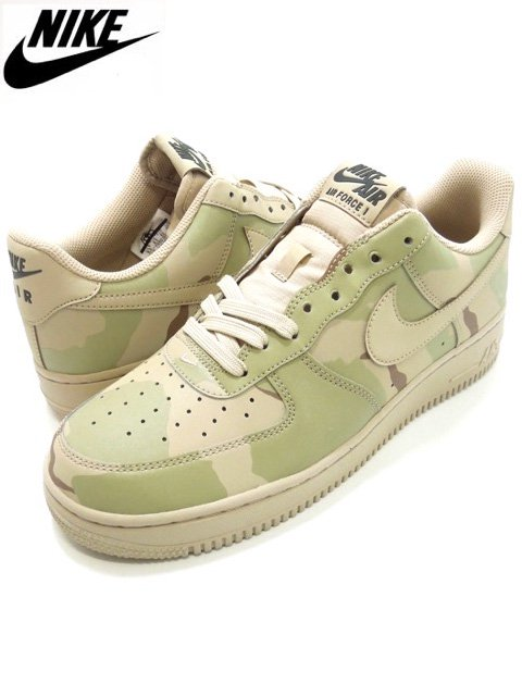 [NIKE] AIR FORCE 1 -07 LV8-